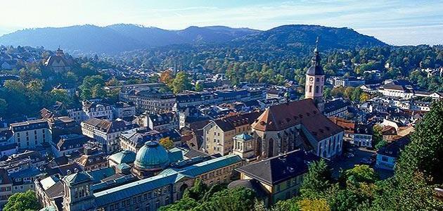 من مدن ألمانيا