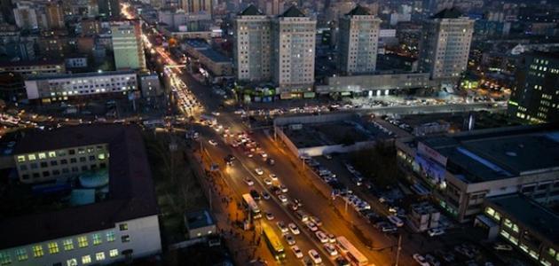 معلومات عن دولة منغوليا