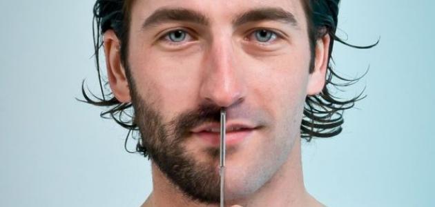 أسباب عدم ظهور شعر الذقن والشارب