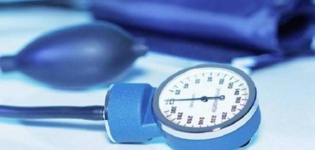 أعراض ارتفاع ضغط الجنين
