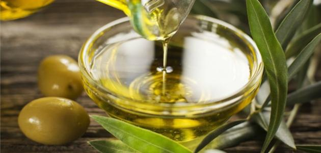 فوائد مرجان زيت الزيتون للشعر
