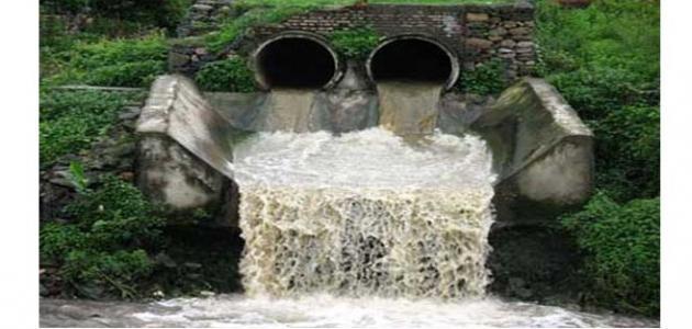 ما هي المياه الثقيلة