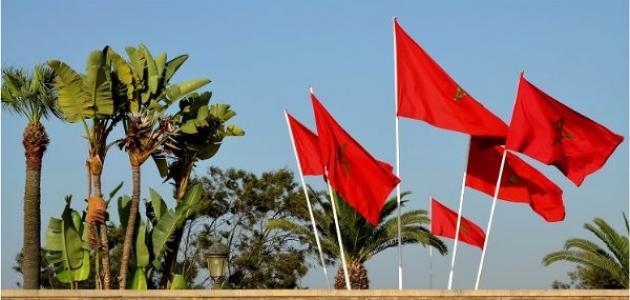 عدد سكان مدن المغرب