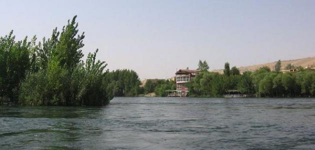 مدينة حديثة العراقية