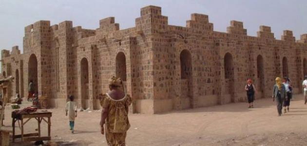معلومات عن دولة النيجر