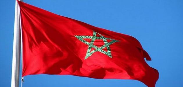 مدينة الزهور في المغرب
