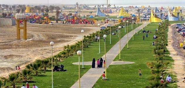 مدينة الهفوف في محافظة الأحساء