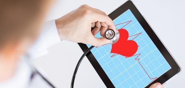 انخفاض نبضات القلب الطبيعية