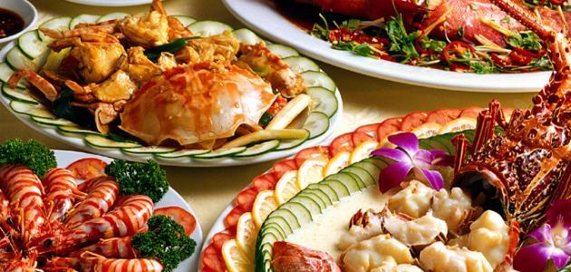 أطباق سمك جزائرية