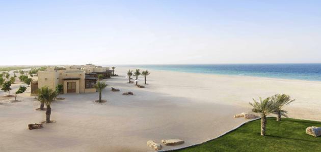 مدينة بني ياس في الإمارات