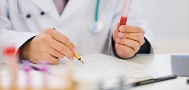 متى يتم عمل تحليل الحمل في الدم