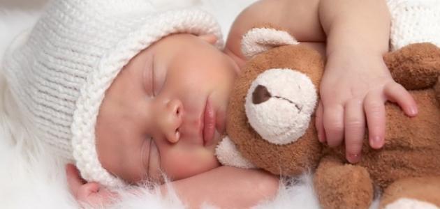 كيف أجعل نوم طفلي متواصلاً