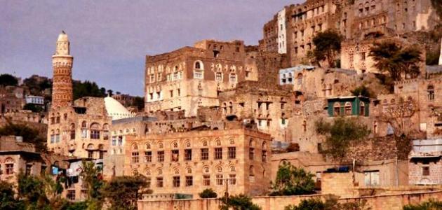ما هي ثروات اليمن