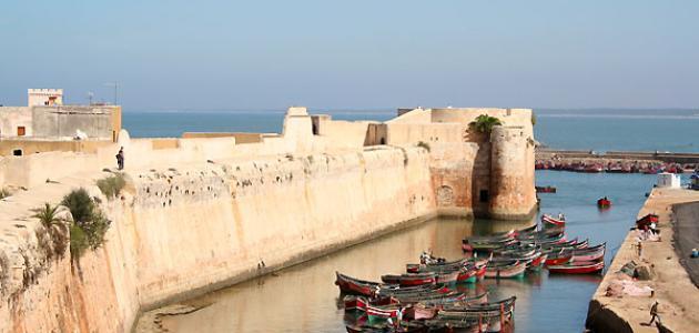 مدينة جديدة في المغرب