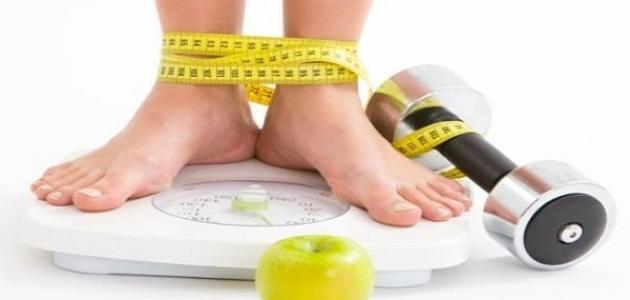 أسرع طريقة لزيادة الوزن طبيعياً