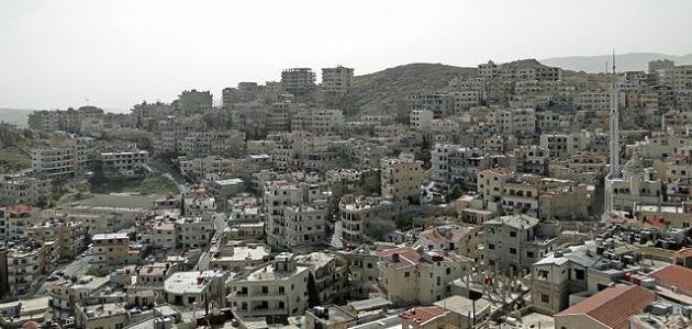 مدينة صيدنايا السورية
