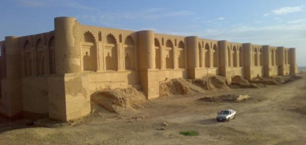 مدينة سامراء التاريخية