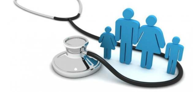ما هو طب المجتمع