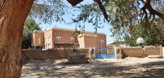 مدينة عطبرة السودانية