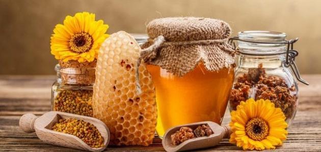 فوائد بذور الجرجير مع العسل