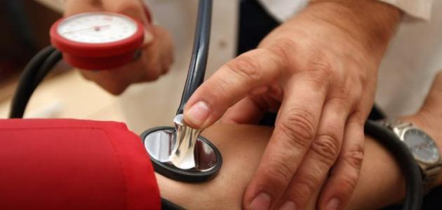 مشروبات لعلاج ضغط الدم المنخفض
