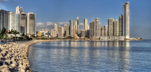 معلومات عن دولة بنما