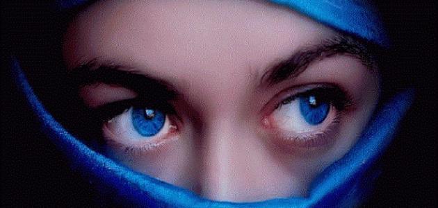 ما هي زرقاء اليمامة