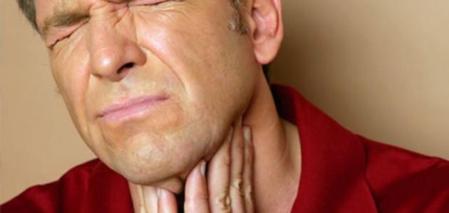 علاج تشنج عضلات الفك