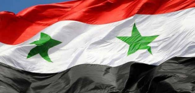 مدينة دوما في سوريا