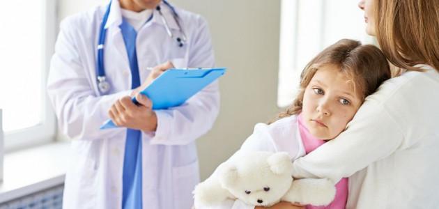 مرض نقص كريات الدم البيضاء عند الأطفال