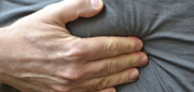 أعراض ارتخاء صمام المعدة