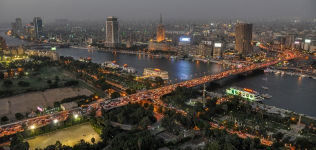 أهمية نهر النيل لمصر والمصريين