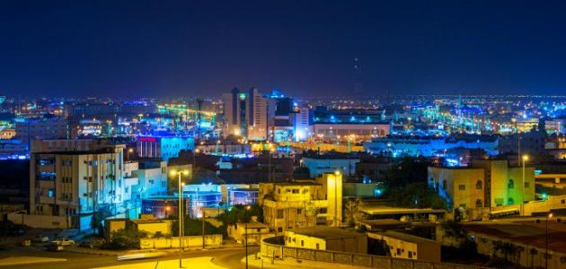 محافظة صبيا في السعودية