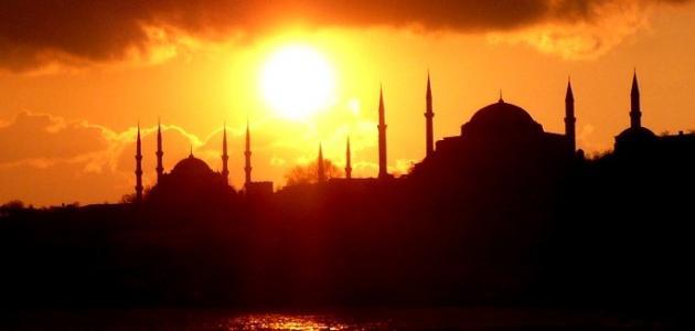 مراحل نشر الدعوة الإسلامية