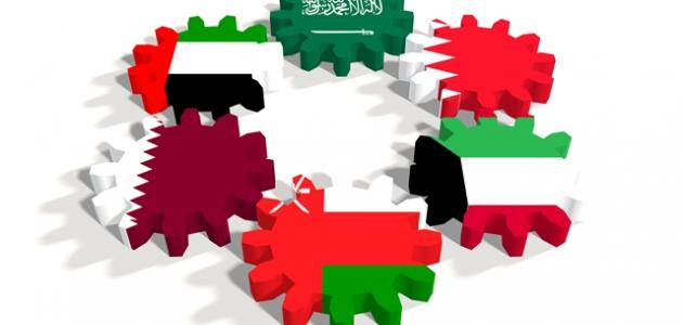 النظرية الأمنية لمجلس التعاون لدول الخليج العربي