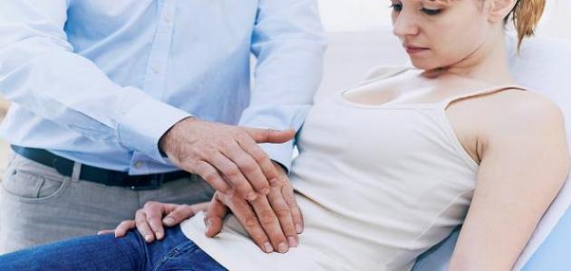 مراحل مرض سرطان القولون