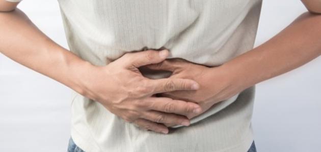 أعراض فطريات المعدة والأمعاء