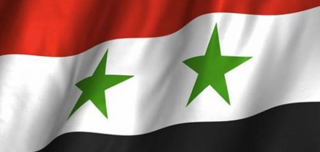 مدينة الضمير في سوريا