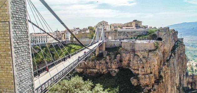 قسنطينة عاصمة الثقافة العربية
