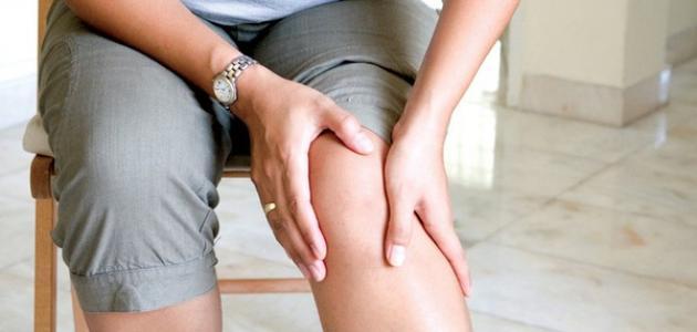أعراض تخثر الدم في الفخذ
