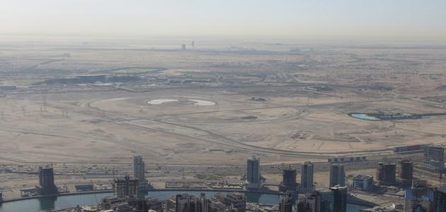 ما هي دول الخليج