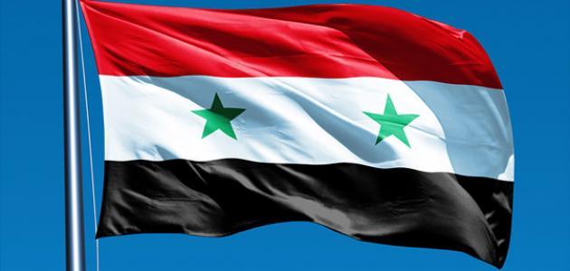 مدينة نوى السورية