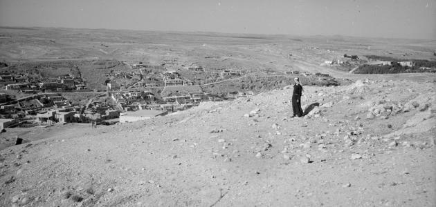 مدينة عمان القديمة