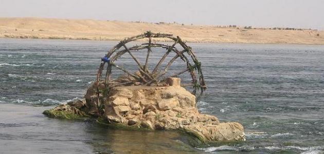 مدينة راوة العراقية