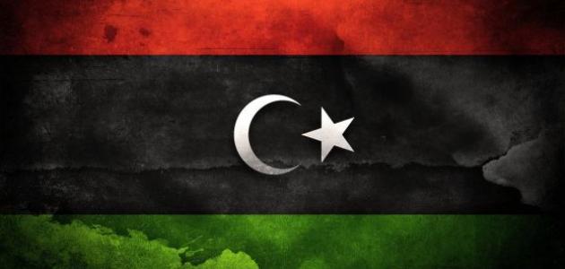 مدينة صرمان في ليبيا