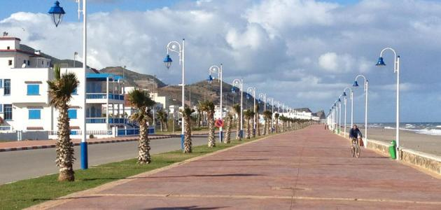 مدينة واد لو في المغرب