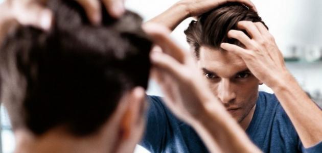 أفضل طريقة لزيادة كثافة الشعر للرجال