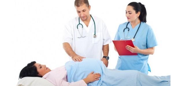 ما هي طرق تسهيل الولادة