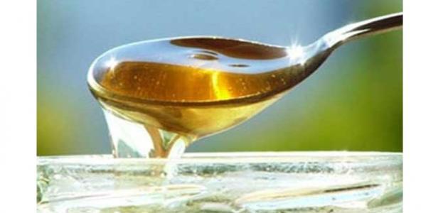 ما هو عسل الجلوكوز