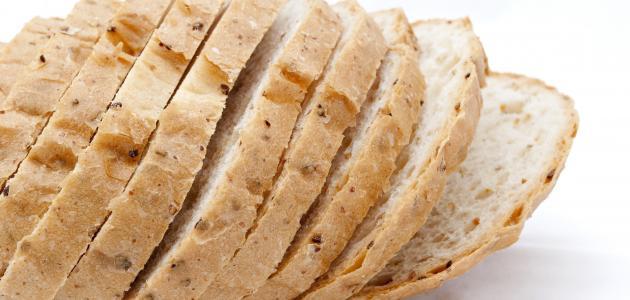 فوائد خبز الصويا للرجيم